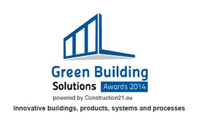 green building awards 2014