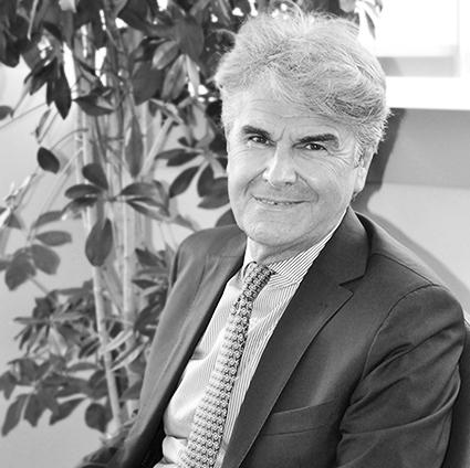 Gianni Scotti Presidente Saint-Gobain Italia