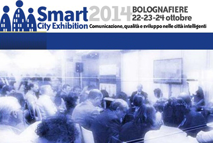 smart city exhibition 2014, smart city exhibition bologna