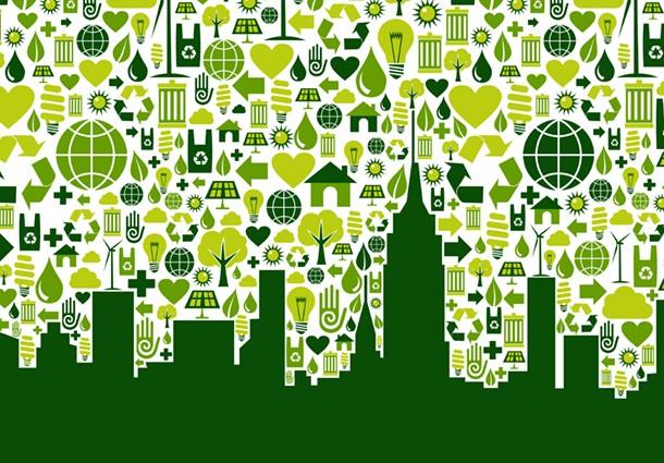 città verdi italiane, comuni sostenibili legambiente