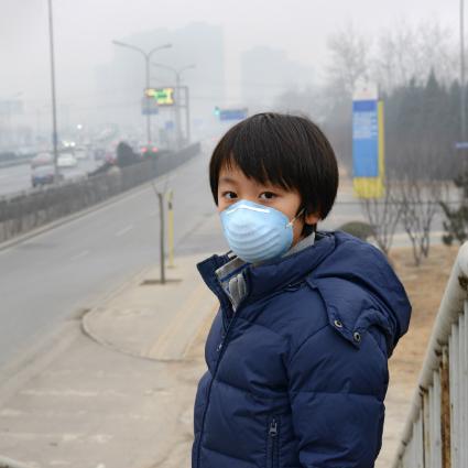 emissione carbonio elementare, inquinamento atmosferico