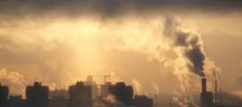 inquinamento atmosferico, emissione carbonio elementare