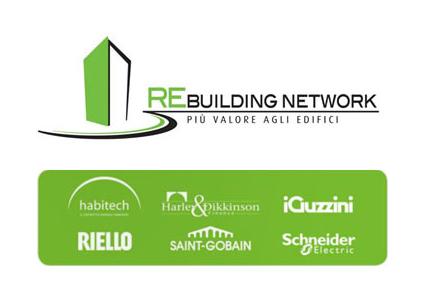 rebuilding network, rebuild2014