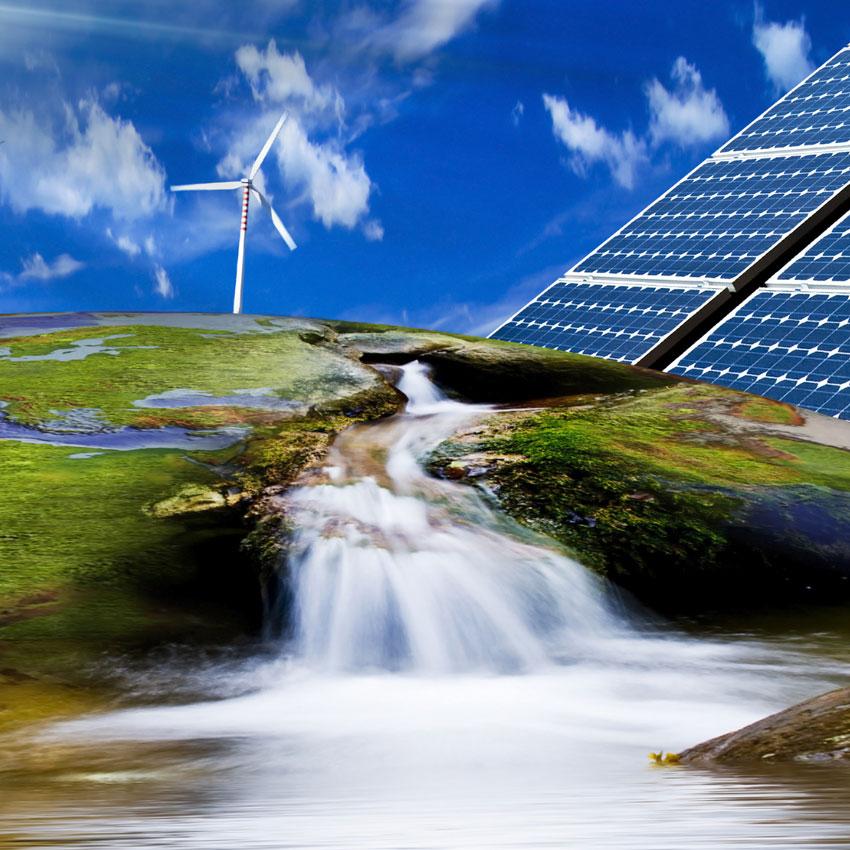 Energie rinnovabili, QualEnergia