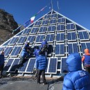 Top Recycling Mission, Eurosolar Prize 2014