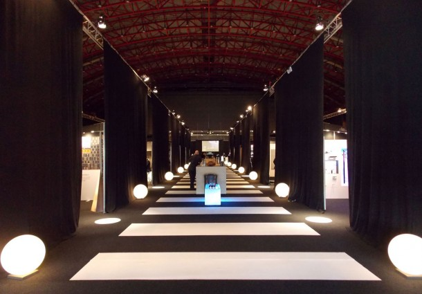 Architect@Work, Fiera Milano