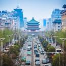 Cina, Combatte Effetto-serra