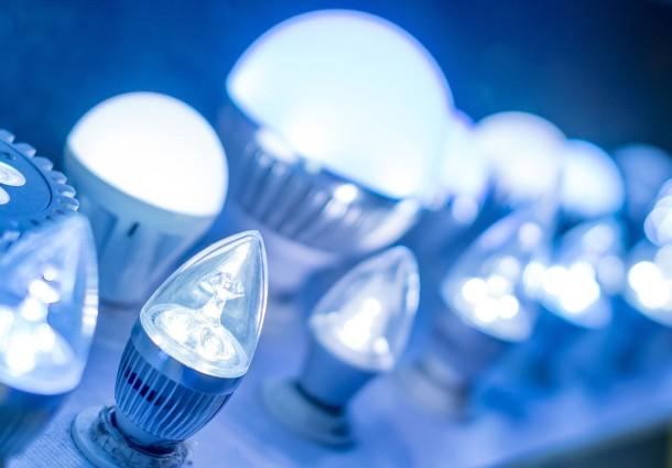 Illuminazione a LED, Risparmio