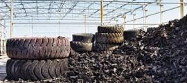 riciclaggio,pneumatici