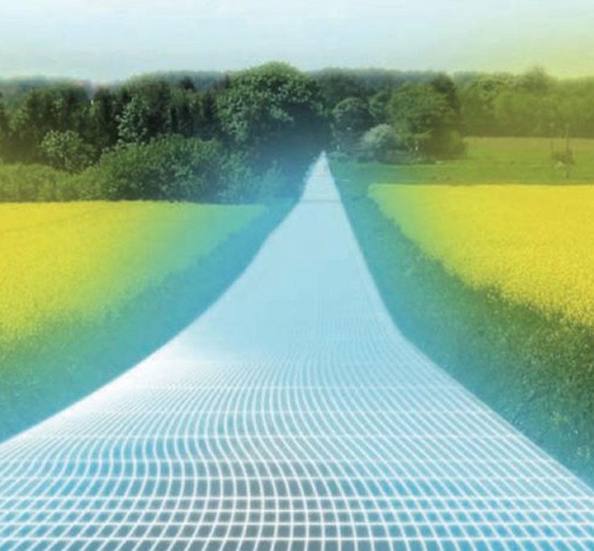 Strada a Energia Solare, Pannelli Solari