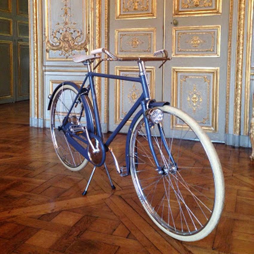 Veloplus, Bici elettrica