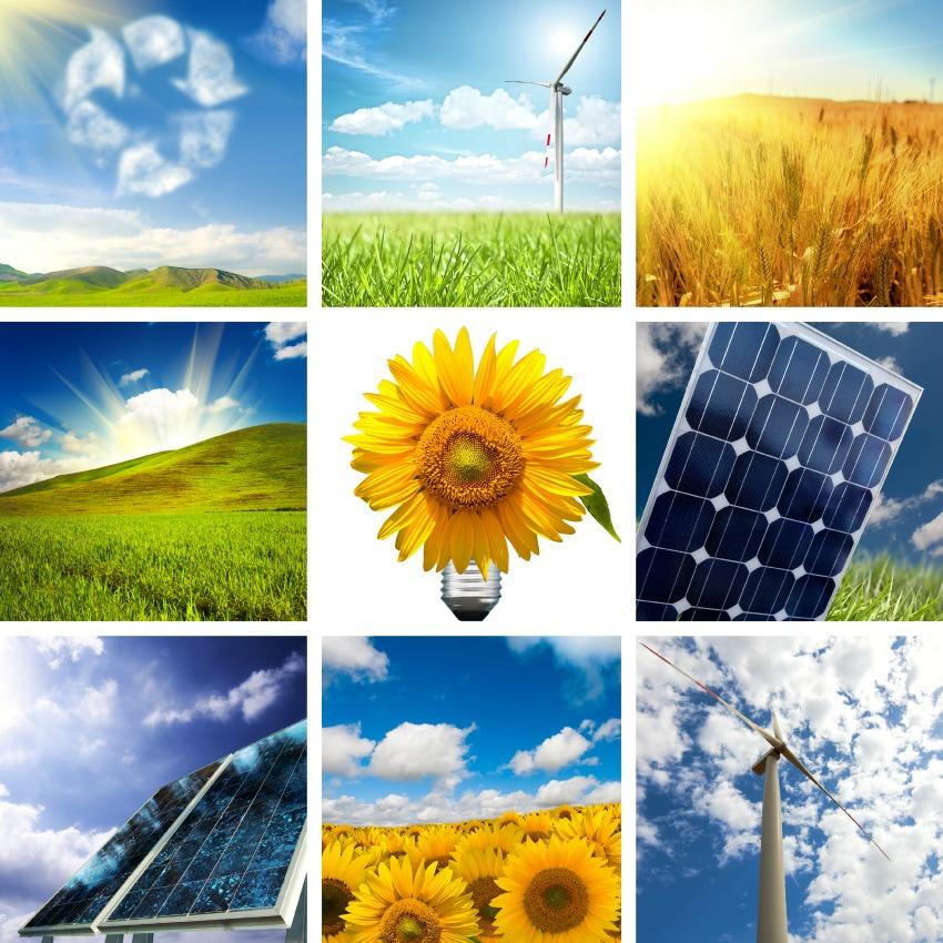 Energia Pulita, Rinnovabili, Efficienza Energetica