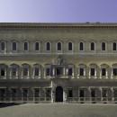 Ambasciata Francese in italia, Palazzo Farnese
