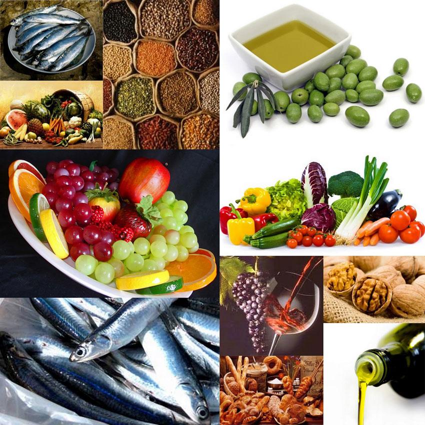 Dieta Mediterranea, Dieta Sostenibile
