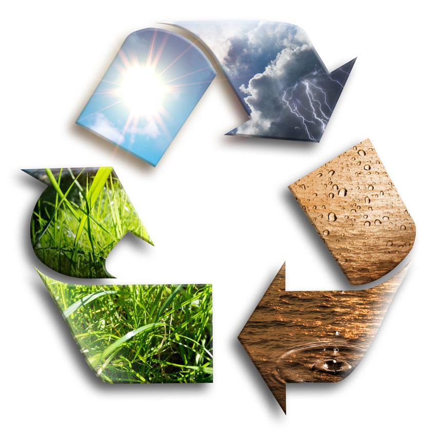 Efficienza Energetica, Tecnologie Sostenibili