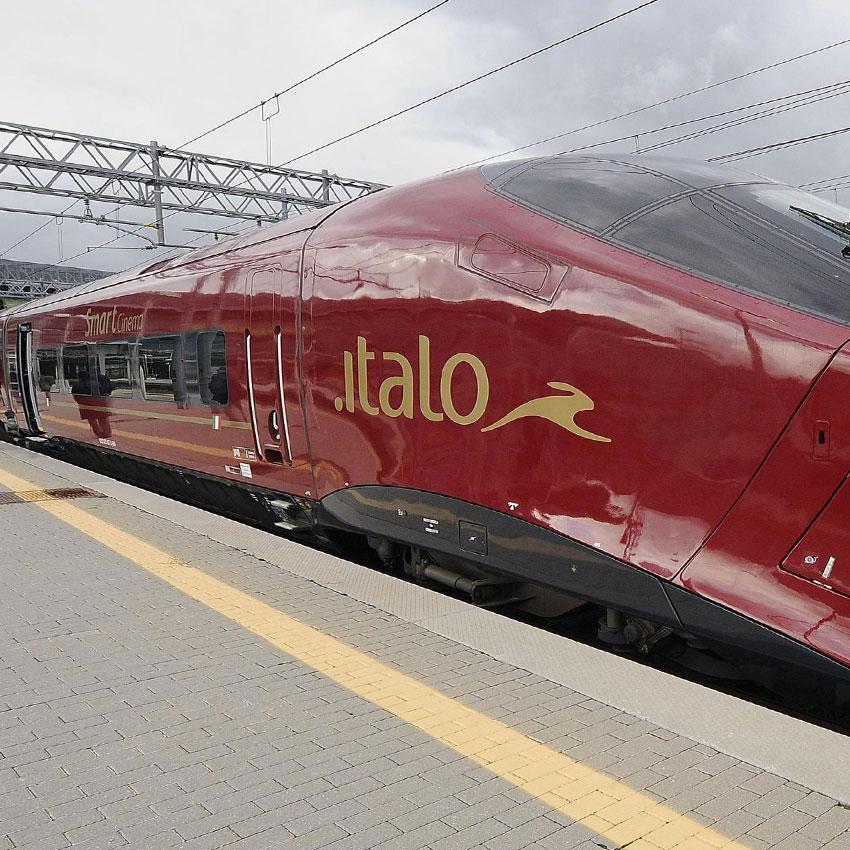 Italo, Rispetto per l'Ambiente
