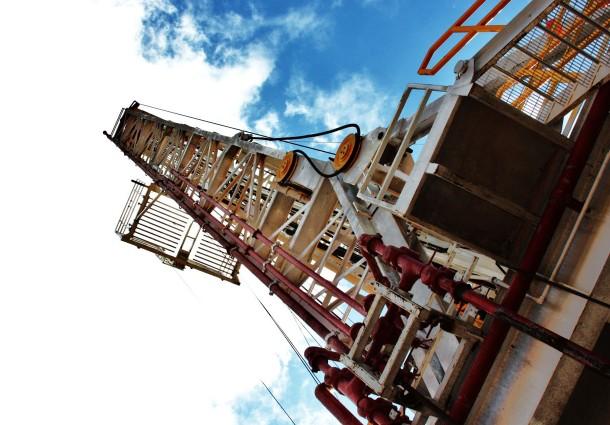 Petrolio, Quotazioni internazionali del petrolio