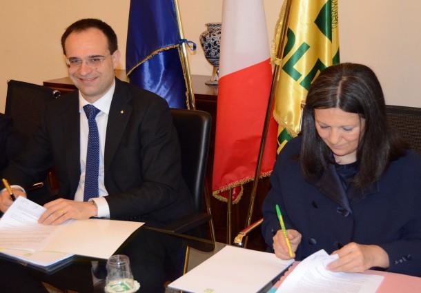 Accordo Novamont Coldiretti, Filiere Agroindustriali Innovative