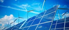 Energia Solare e Eolica per la Cina