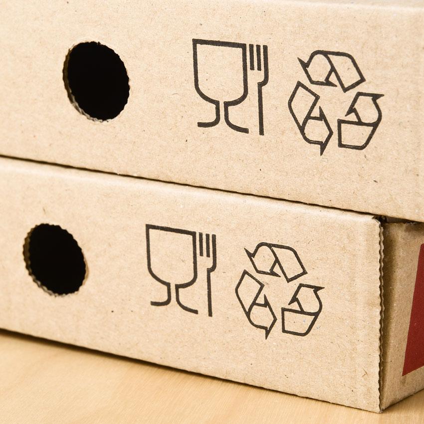 Imballaggi Cartone e Carta