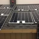 Pannelli Solari Installabili Autonomamente, Centro Fraunhofer