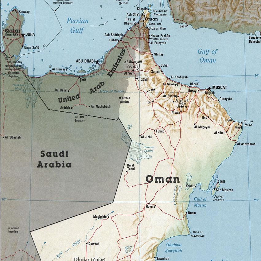 Oman e Qatar, Mercati di Grande Interesse per le Imprese Italiane