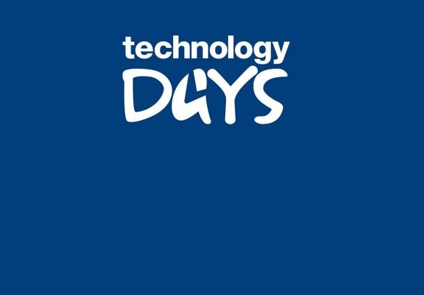 "Anie Confindustria a ""Technology Days"""