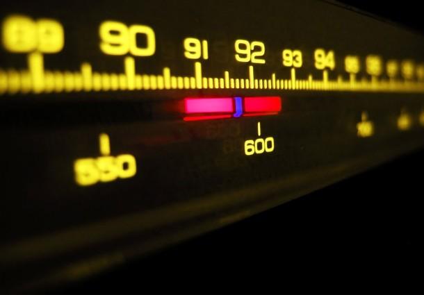"""Una radio in valigia"", Autosufficienza Energetica"