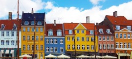 Danimarca, Energie Rinnovabili
