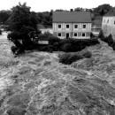 Rischi per la Popolazione Italiana di Frane e Alluvioni