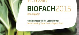 Biofach 2015, Soluzioni Bio Novamont