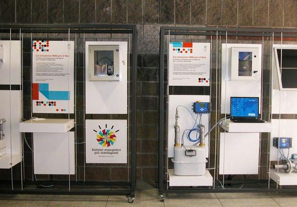 2015 Anno di lancio del Contatore Intelligente per il Gas
