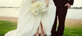 Eco-Friendly, Green Wedding