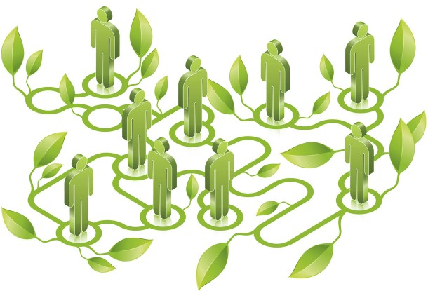 Green Economy, Classifica Regioni Green