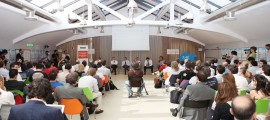 I3P, Start Up, Fabbrica Intelligente