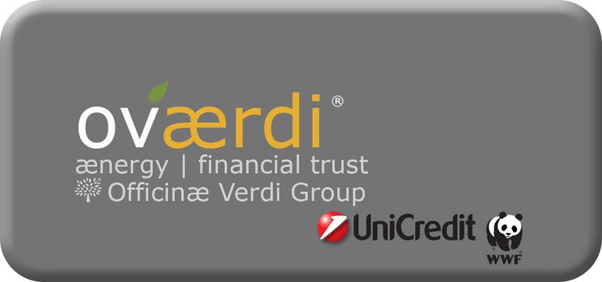 Officinæ Verdi Logo