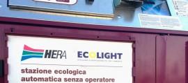 RAEEshop, Isole Ecologiche in Emilia Romagna