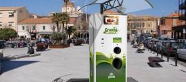 """""""SaLe Green Box"""", Riciclatore Incentivante"""