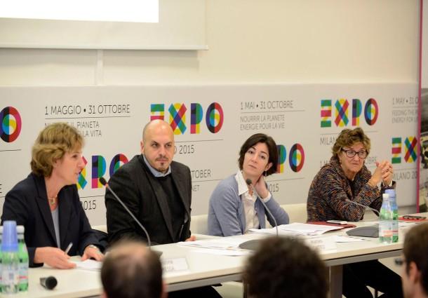 Accordo tra il Comune di Rho e la Società Expo 2015