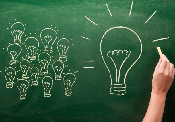 Edison Pulse: in Cerca di Idee Valide