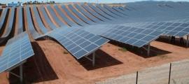 Enerqos, Gestione dei Quattro Campi Solari in Puglia