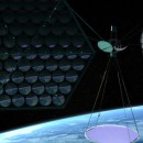 Centrale fotovoltaica in Orbita