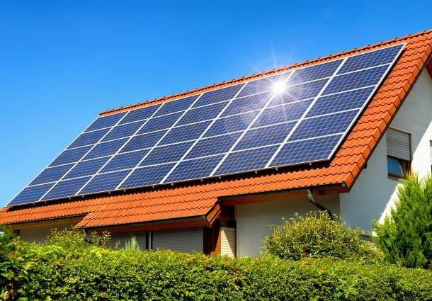Piccoli Impianti Fotovoltaici, Italia