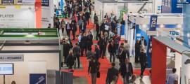 SolarExpo-the Innovation Cloud 2015