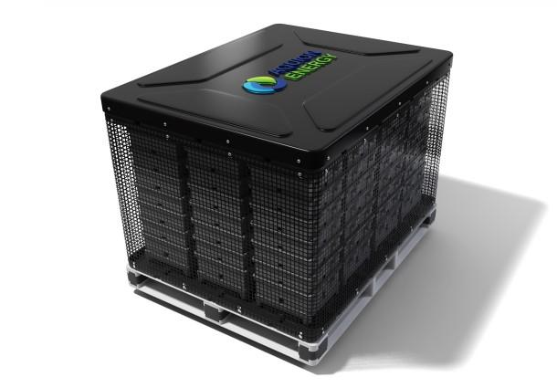 Hybrid Ion (AHI ™), Aquion Energy