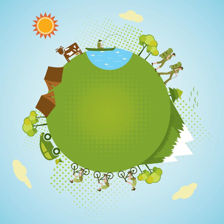 Sostenibilità nella Dimensione del Viaggio