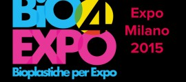 Bio4expo: l'E-commerce di Bioplastiche