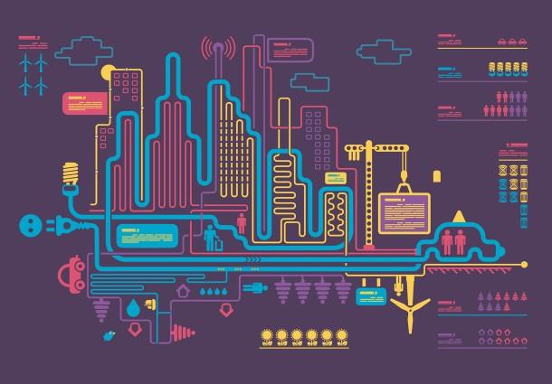 La Ripresa dell'Edilizia passa dalla Tecnologia