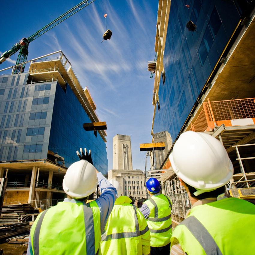 Innovazione tecnologica per il settore delle costruzioni