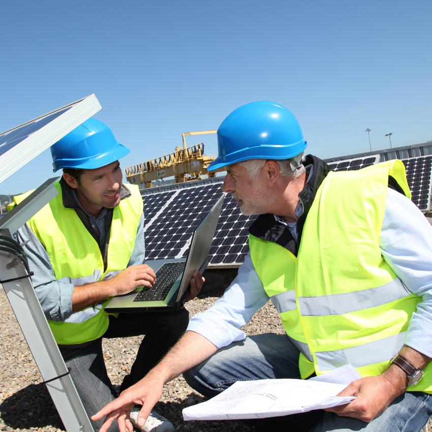 """Convegno """"O&M&P del parco impianti fotovoltaici"""""""